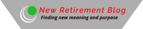 New Retirement Blog